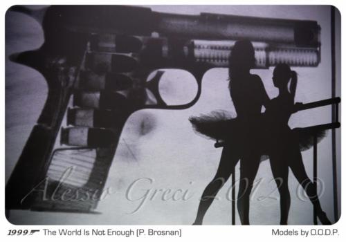 1999 - The world is not enough
